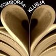 Könyvcimborák Klubja
