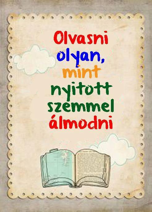 olvasni